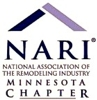 Member NARI - National Association of the Remodeling Industry Minnesota - Member